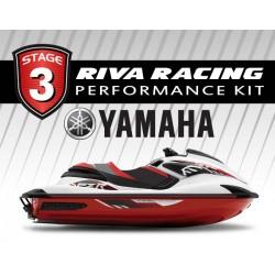 Kit RIVA Stage 3 pour FZR / FZS de 2014 +