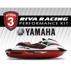 RIVA Stage 3 kit for FZR / FZS from 2014+