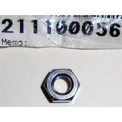 NUT-HEX. 1 4-28 SS-304