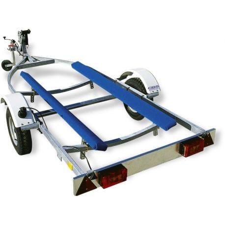 Remorque CBS pour jet-ski de -390kg