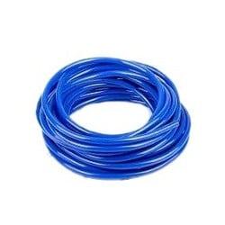 Durite d'eau renforcée 1/2'''' bleu (prix au mètre)