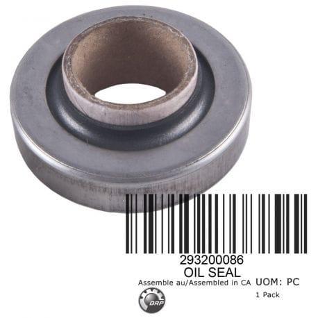 Oil seal
