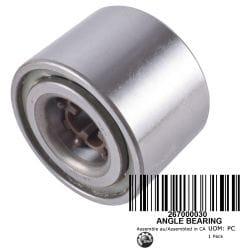 Angled Bearing