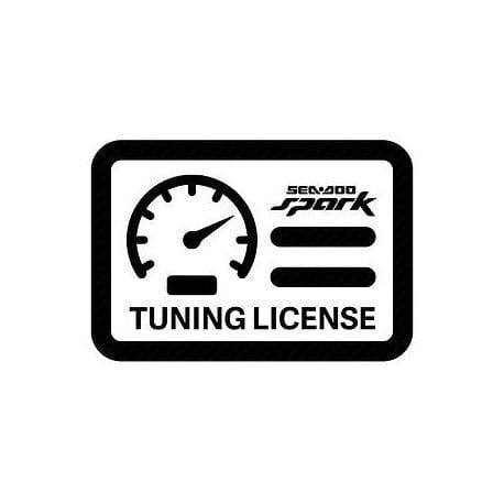 License Riva Maptuner X pour boitier de reprogrammation pour Spark