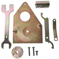 Outils de réparation compresseur SeaDoo GTX, RXP, RXT, Wake de 2003 à 2008