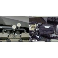 Filtre a air RIVA pour KAWASAKI 15F / 12F & Ultra 250 LX