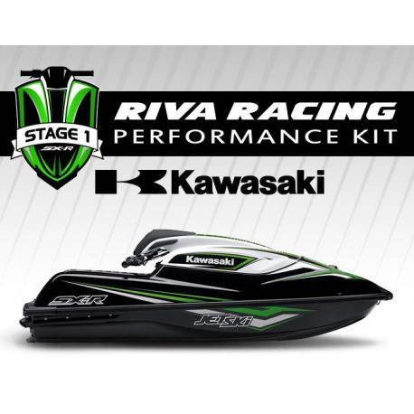 Kit Riva stage 1 pour SXR 1500