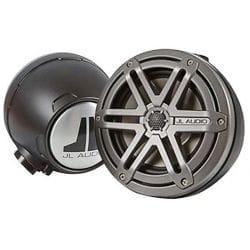 Kit Audio JL pour Yamaha VX