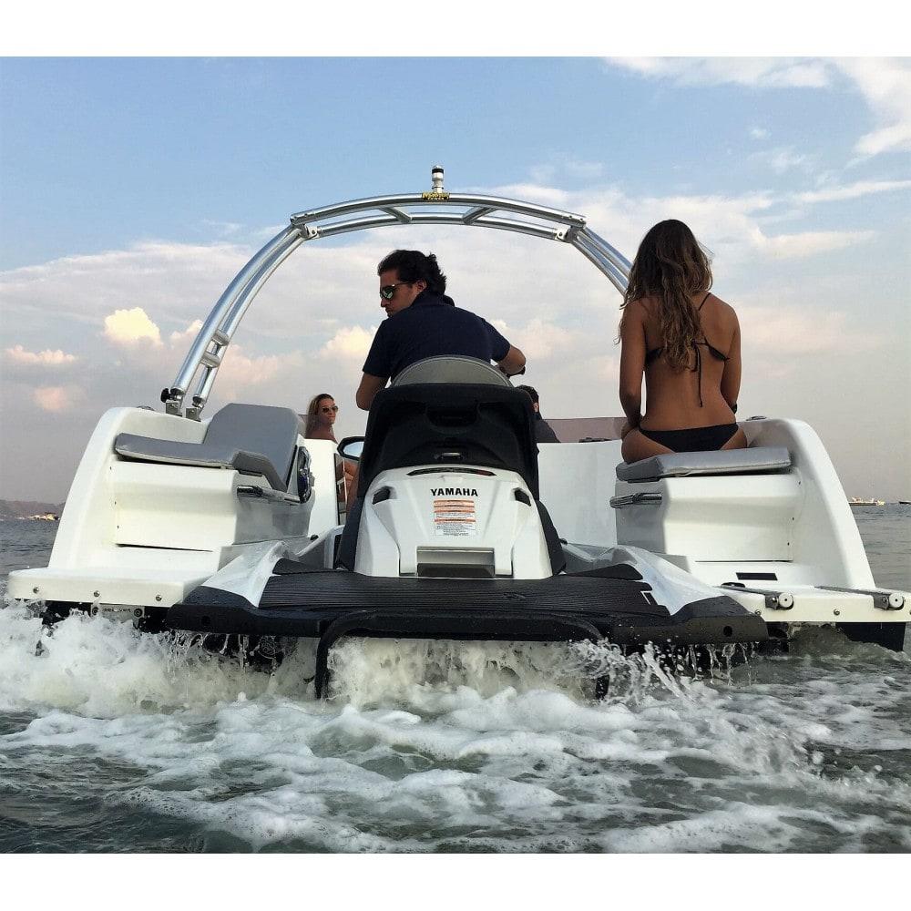 bain de soleil arri re gauche pour wb656 promo jetski. Black Bedroom Furniture Sets. Home Design Ideas