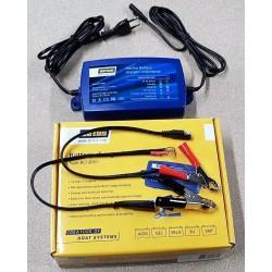 Chargeur de batterie automatique 12V
