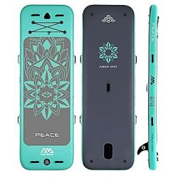 Pack Paddle Yoga Aqua Marina PEACE