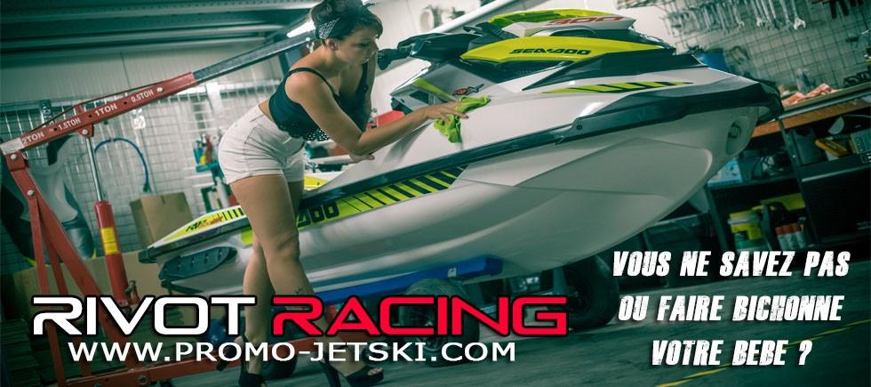Promo-jetski & RIVOT RACING