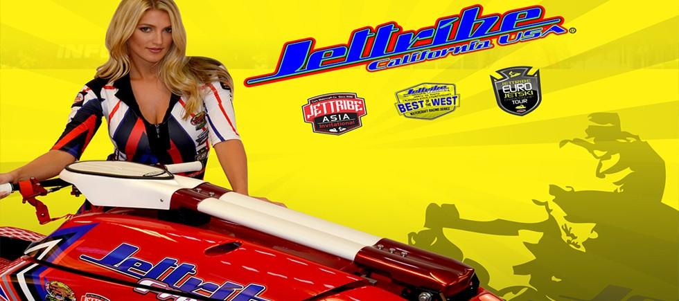 équipement et accessoires de jet ski : JETTRIBE